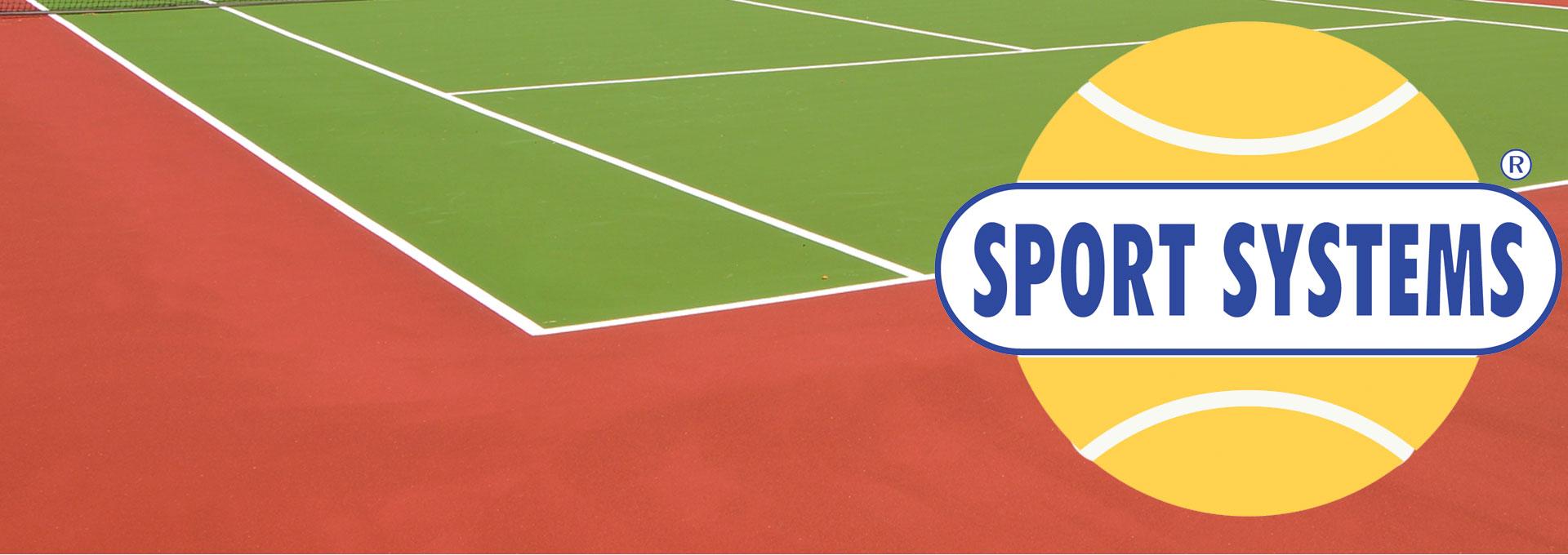 Tennis Court Repairs